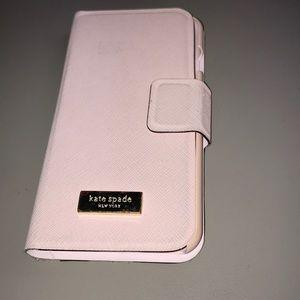 Kate Spade I-PHONE 7 case